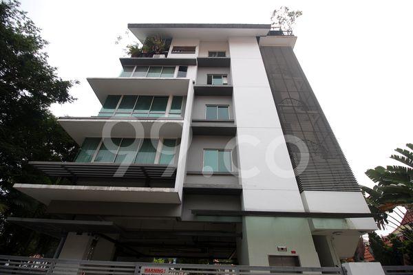 Jc Residence