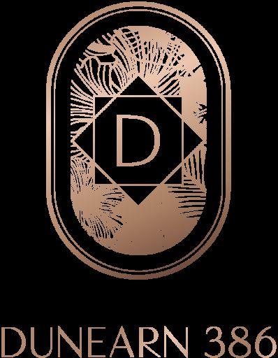 Dunearn 386 logo