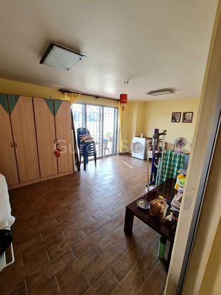 Bedroom 1 - 1st level