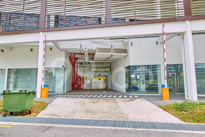 Studio8 Studio8 - Entrance