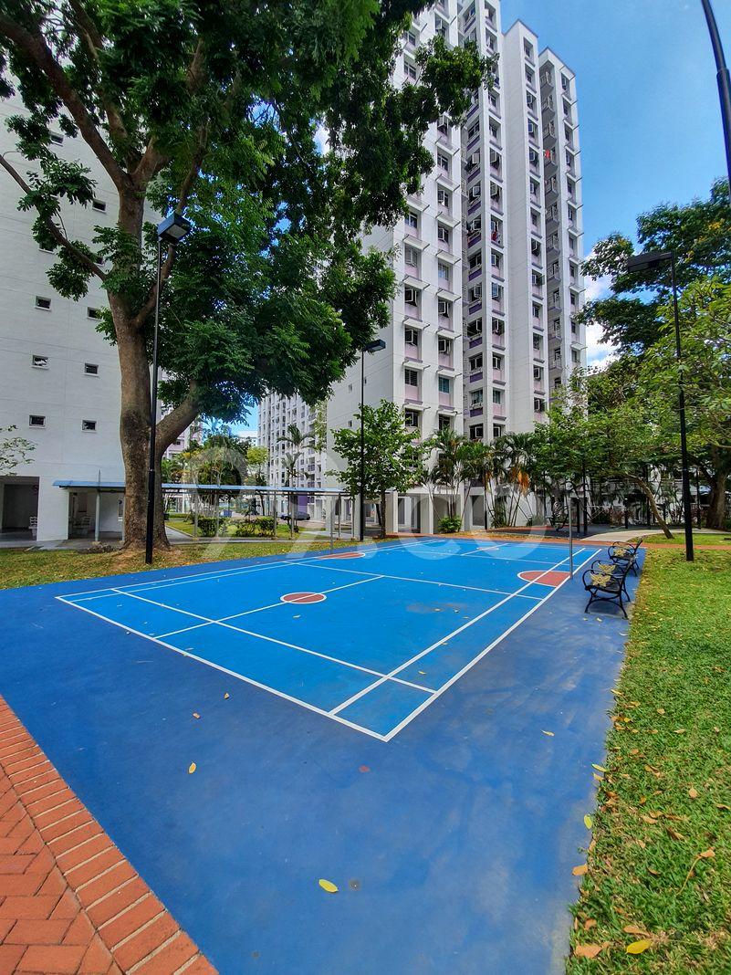 Badminton Court Rivervale Plains