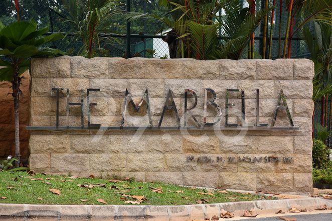 The Marbella The Marbella - Logo