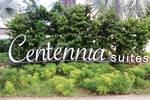 Centennia Suites - Logo
