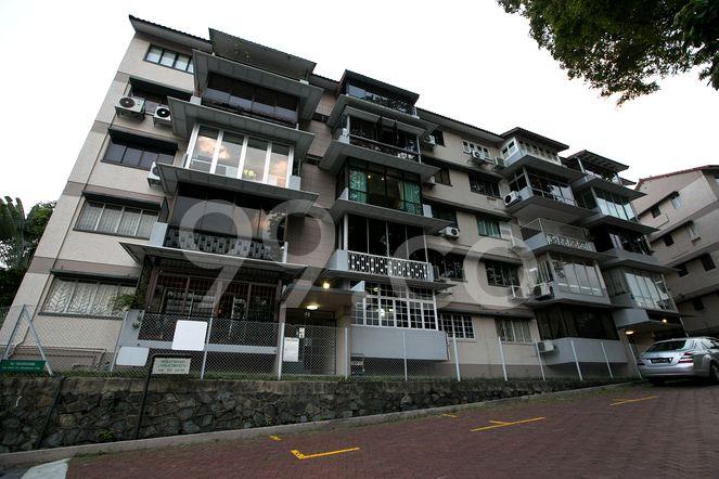Hollywood Apartments Hollywood Apartments - Elevation