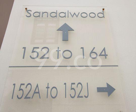 Sandalwood Sandalwood - Logo