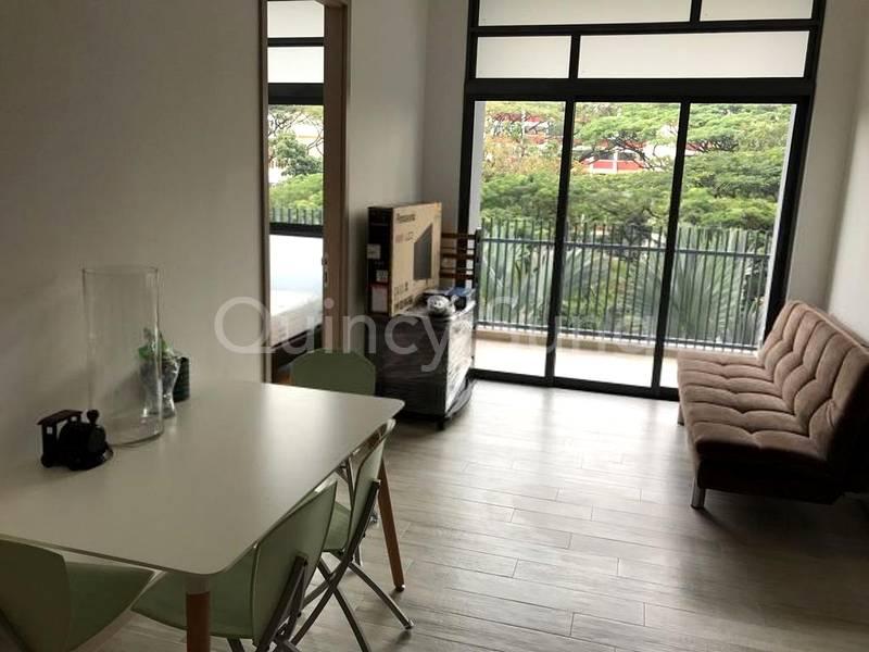 J gateway 2 bedroom condo for rent 678 sqft built up for Bedroom furniture 98383