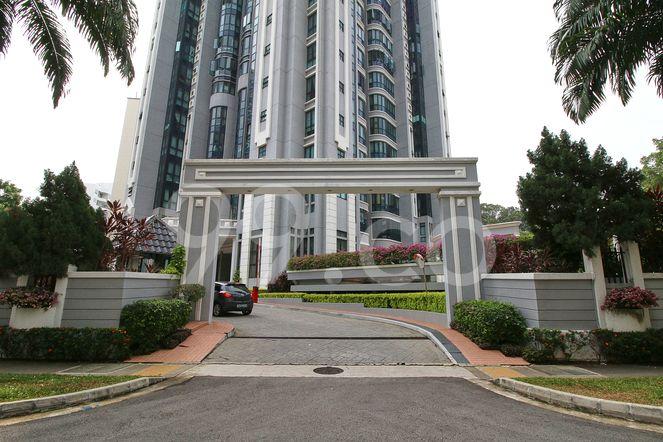 Arthur Mansions Arthur Mansions - Entrance