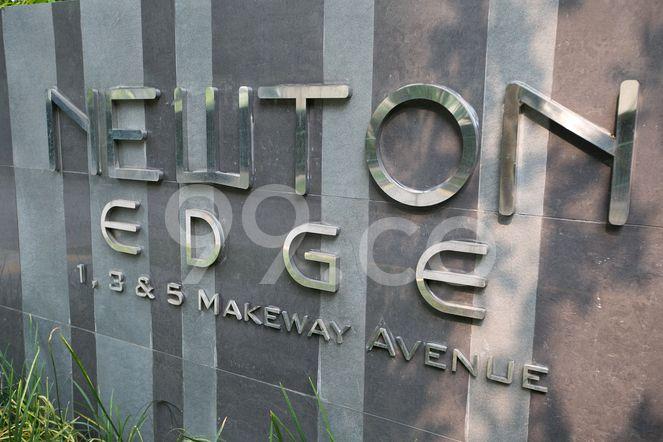 Newton Edge Newton Edge - Logo