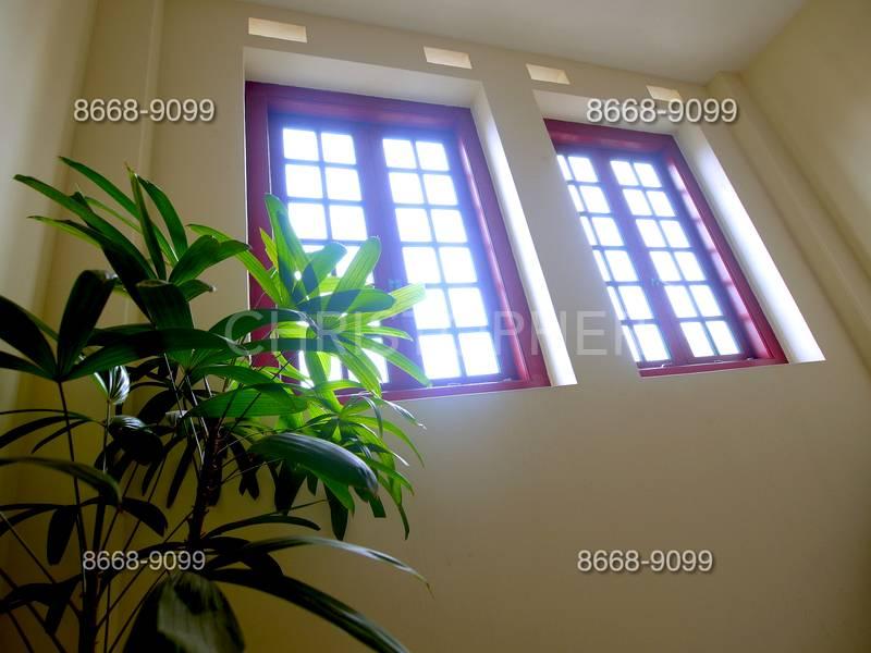 Charming Windows