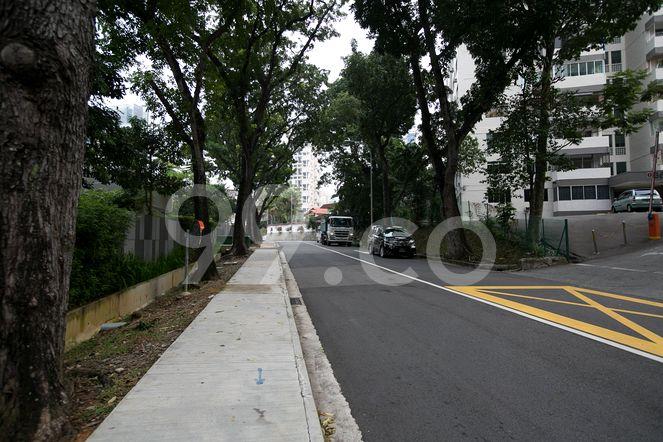 Kum Hing Court Kum Hing Court - Street