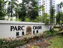 Parc Oasis Parc Oasis - Logo