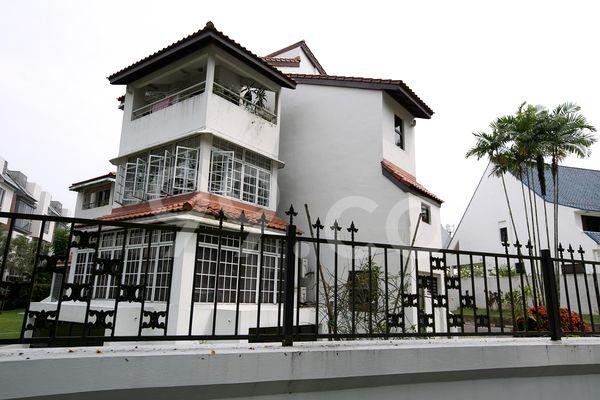 Dynasty Lodge