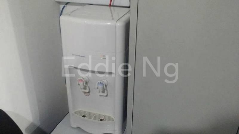 Water dispenser. Hot Cold