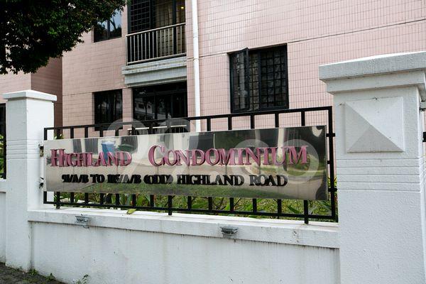 Highland Condominium