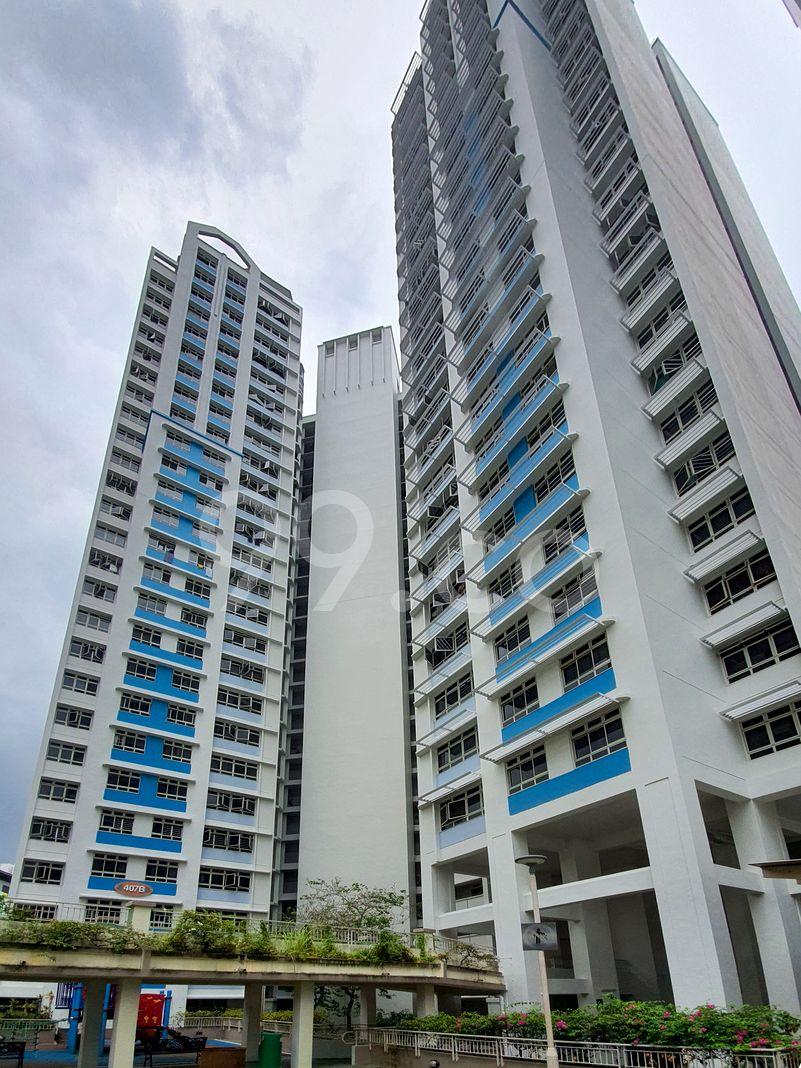 Block 407B Fern View