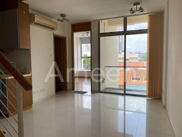 R66 Apartments Photo