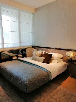Riviere (1 Bedroom) Master Bedroom