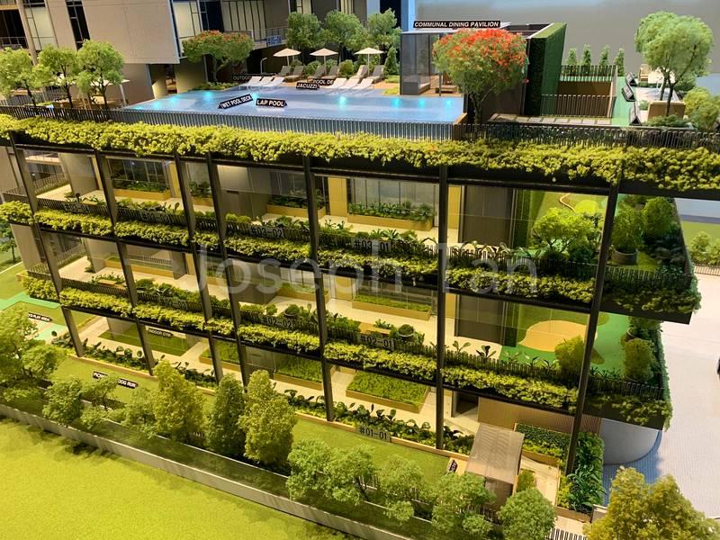 Groundscraper Model