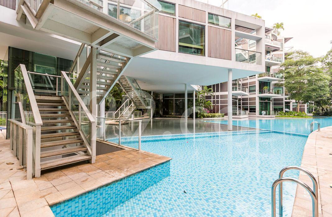 Belle Vue Residences  Pool