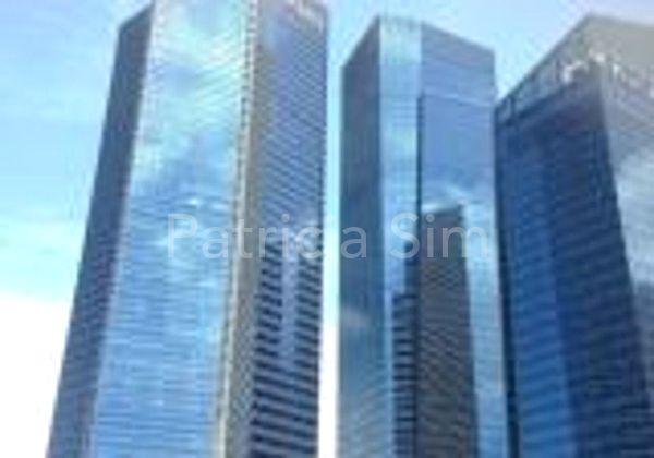 Marina Bay Residences Building outlook