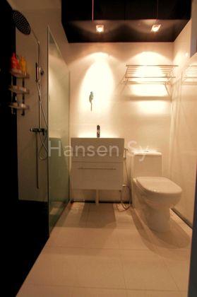 Distinguished toilets