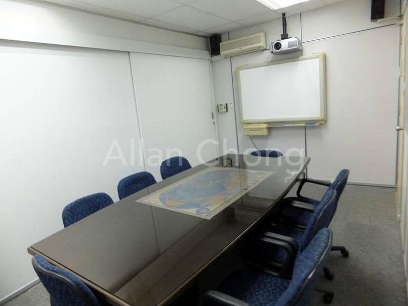 Conf room 1