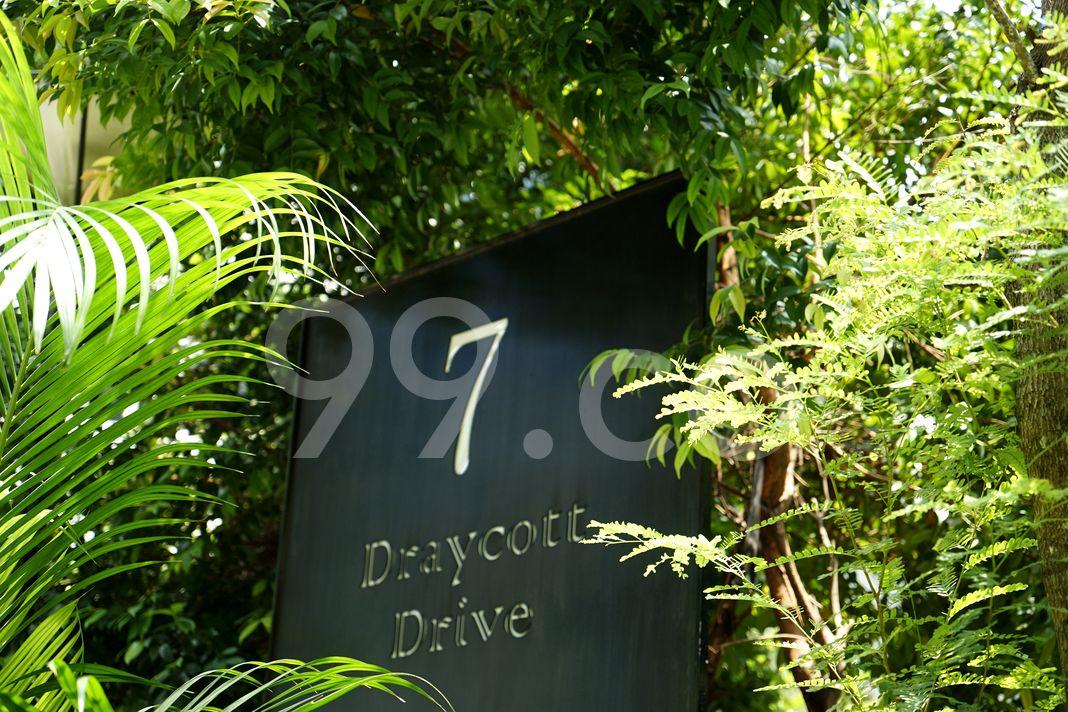 7 Draycott Drive  Logo