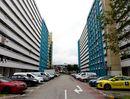 HDB-Jurong East Block 52 Carpark Jurong East