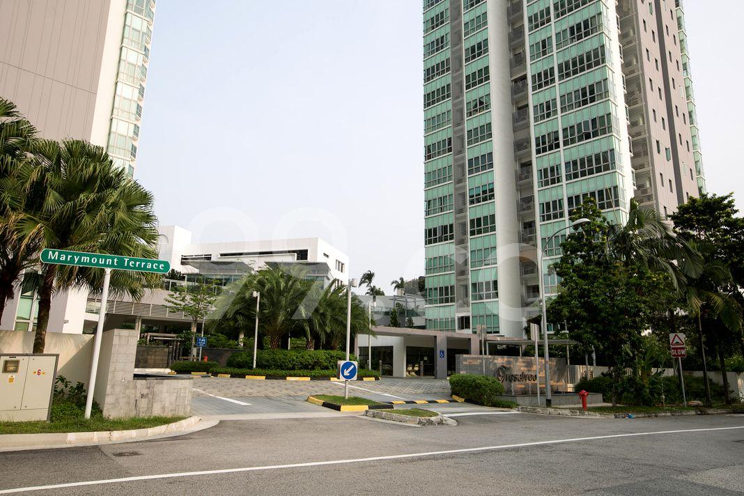 Tresalveo  Entrance