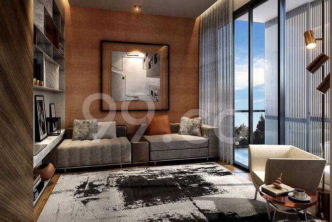 10 Evelyn Living Room