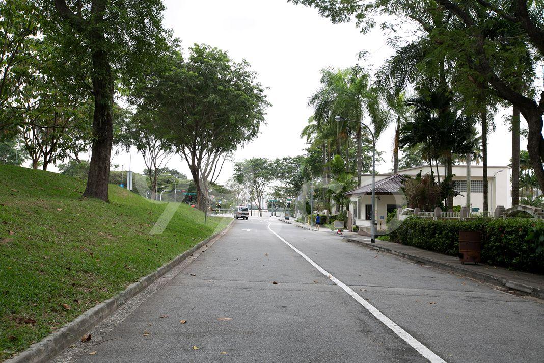 Avon Park  Street