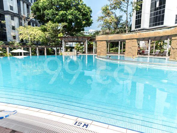 Regent Heights Pool