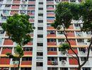 HDB-Hougang Block 420 HDB-Hougang