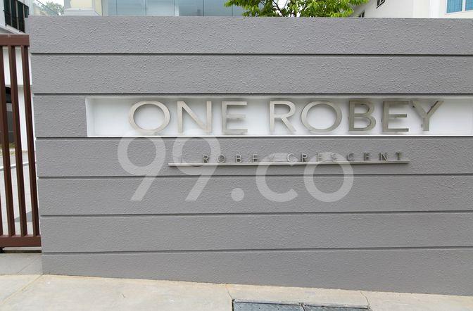 Onerobey Onerobey - Logo