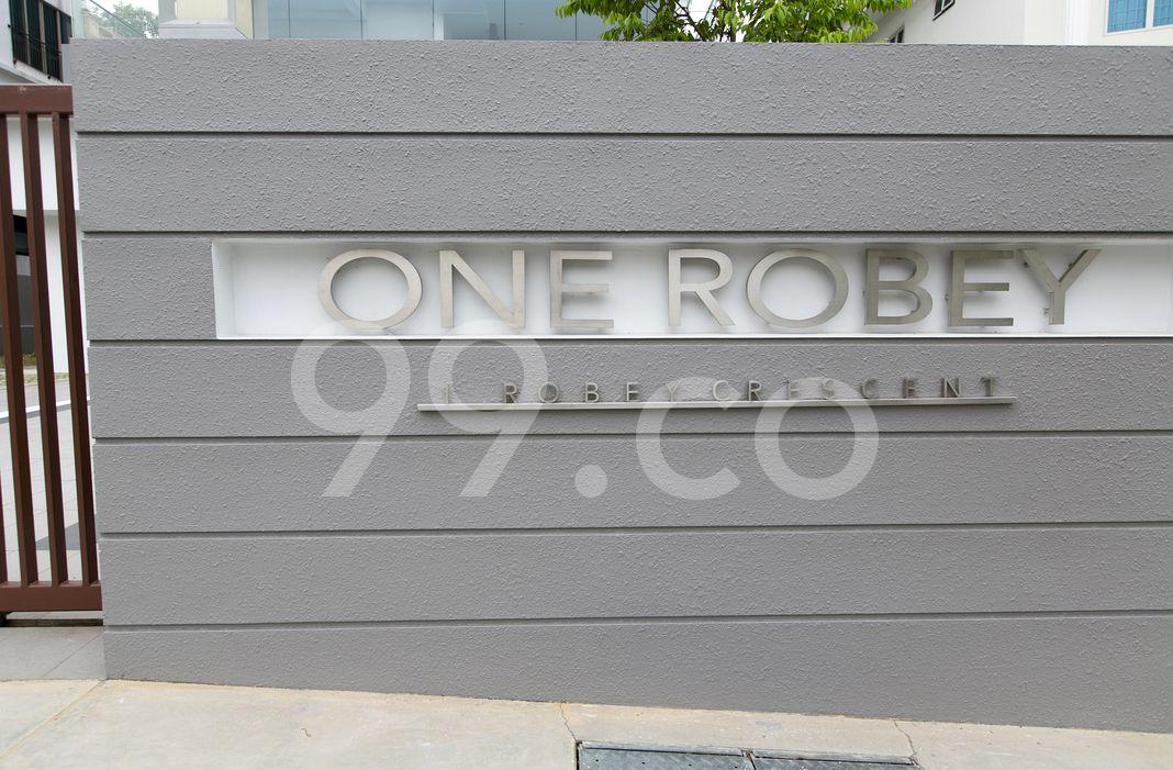 Onerobey  Logo
