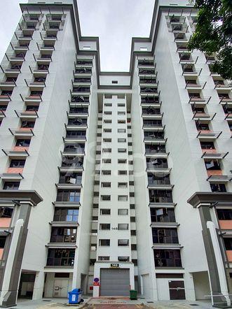 Rivervale Place Block 148 Rivervale Place
