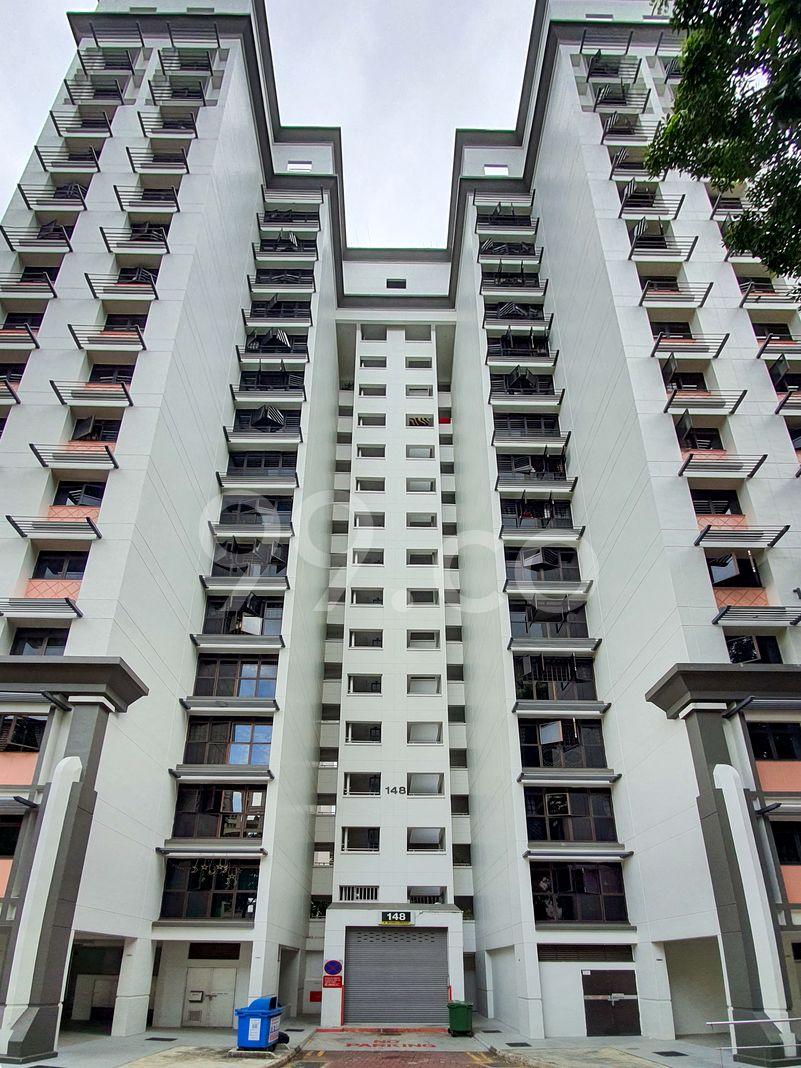 Block 148 Rivervale Place