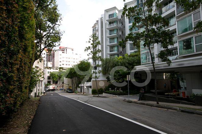 Parc Emily Parc Emily - Street