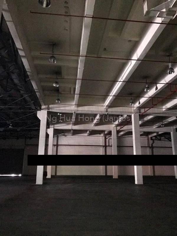 6-8M ceiling