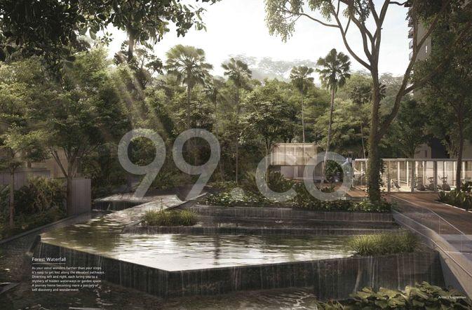 JadeScape Garden