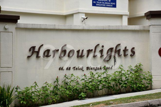 Harbourlights Harbourlights - Logo
