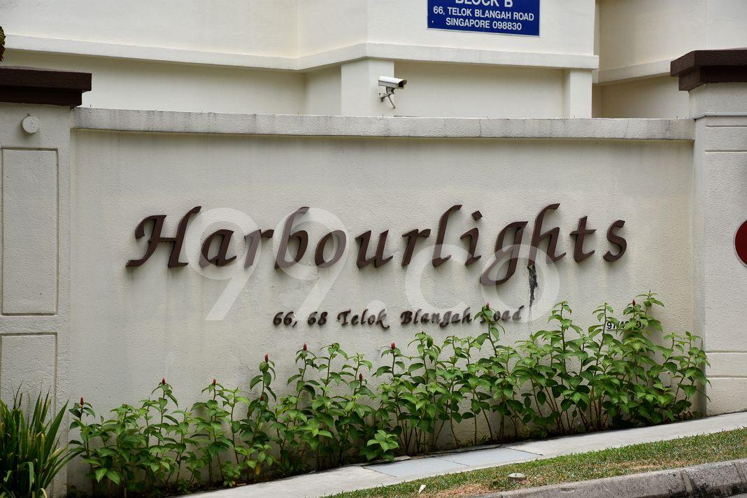 Harbourlights  Logo