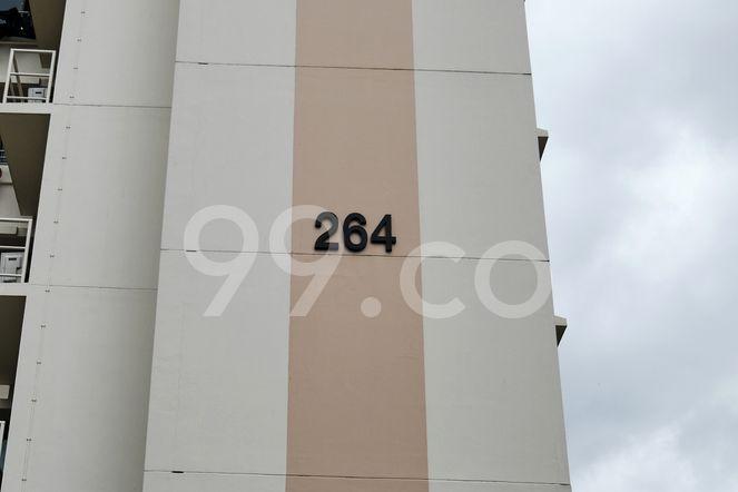 Toa Payoh Apex Block 264 Toa Payoh Apex