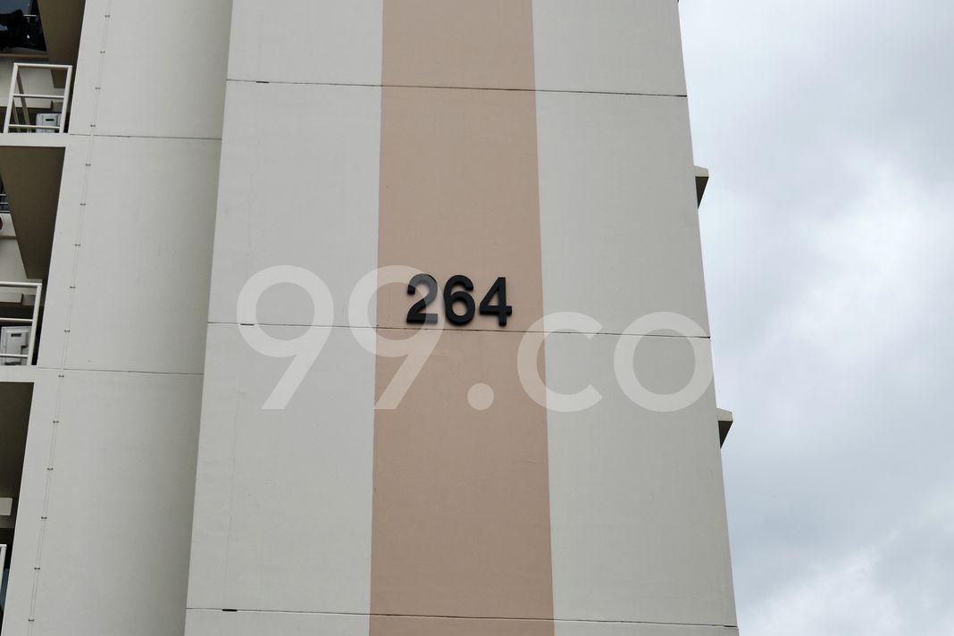 Block 264 Toa Payoh Apex