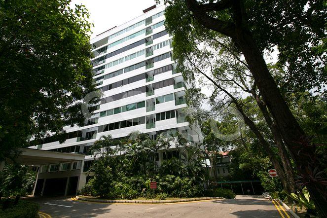 Holland Court Holland Court - Elevation