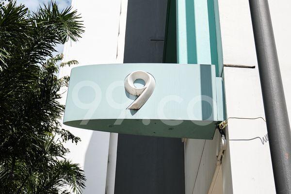 9 Joo Seng Road