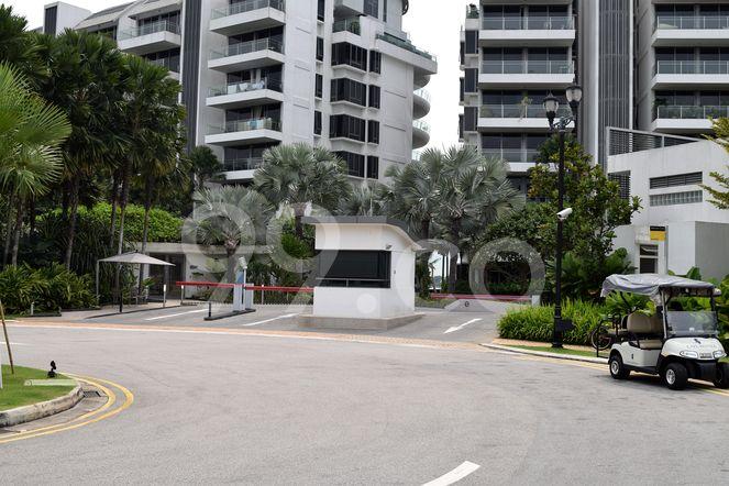 Seascape Seascape - Entrance