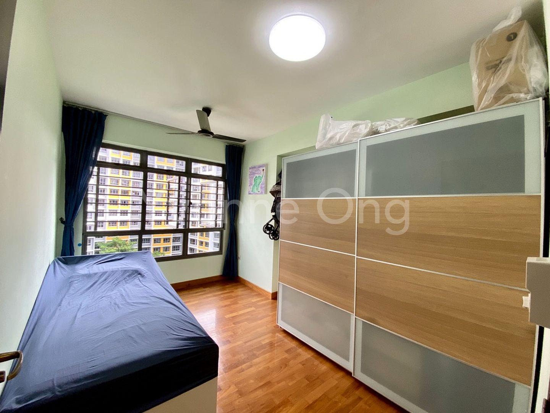 Common Bedroom 1