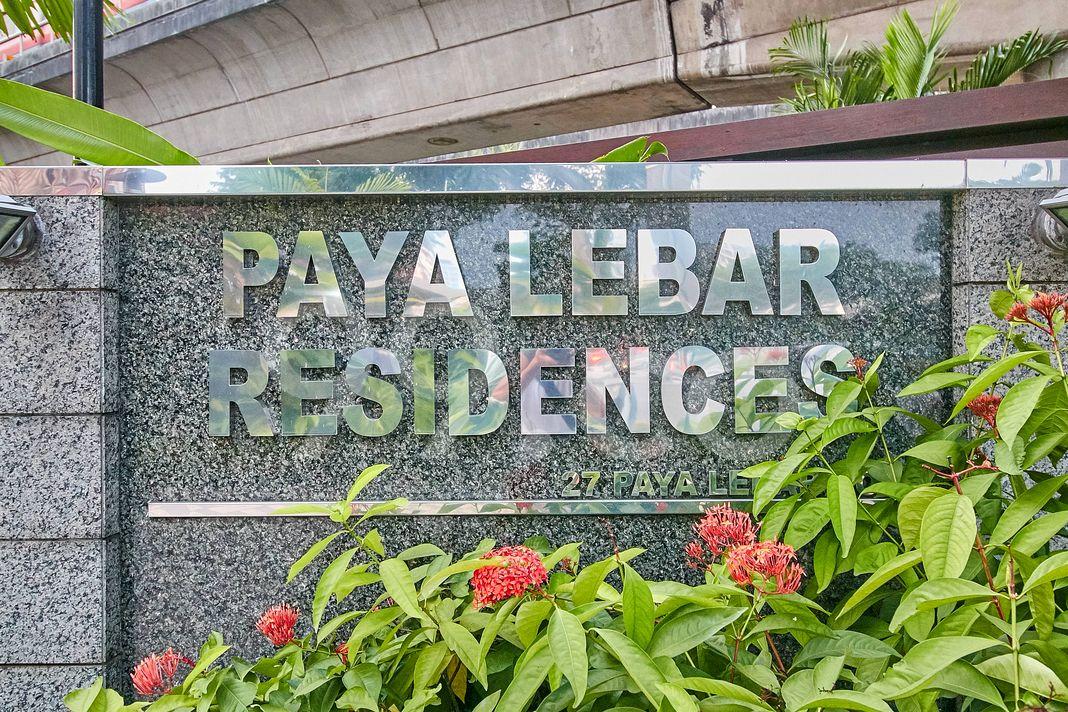 Paya Lebar Residences  Logo