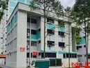 HDB-Hougang Block 505 HDB-Hougang